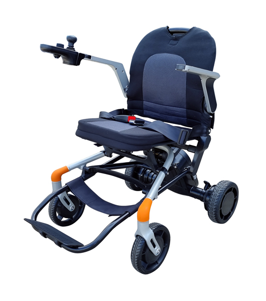 Foldable Light Mobility aged Care approved