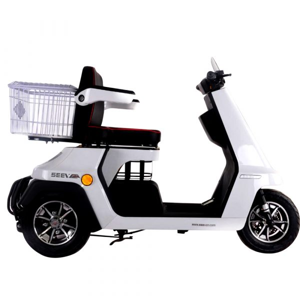 3 wheel Electric mobility aid