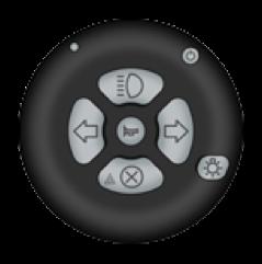 Lodgesons R207 Simple Keypad