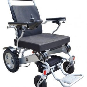 Oversized wheelchair Bariatric heavy duty light weight Electric Mobility wheelchair