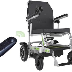 Automatic smart Airwheel H3PC H3PC Airwheel Smart Wheelchair Lightweight Powered Chair