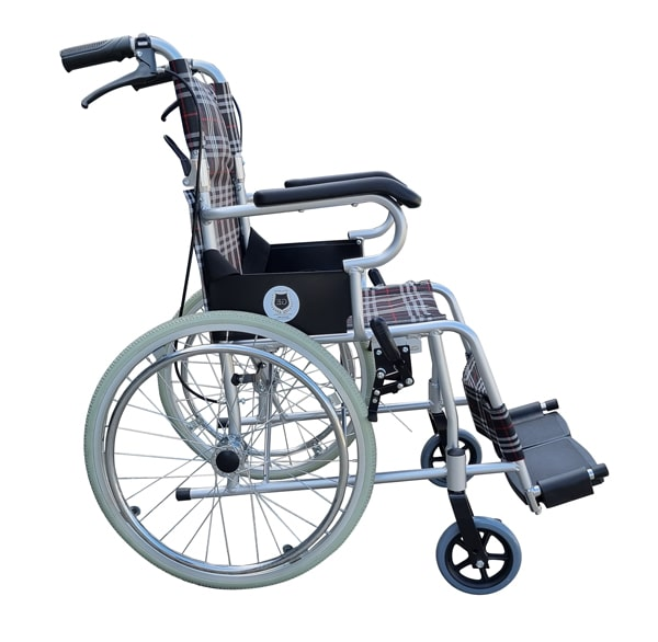 Collapsible pushchair assistive aids