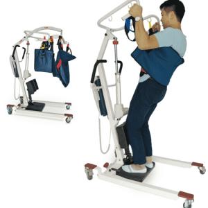 Patient Lifting Machine Heavy Duty Patient Handling device
