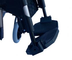 Multi Adjustable Lightweight Manual Push wheelchair Folding GILANI ENGINEERING