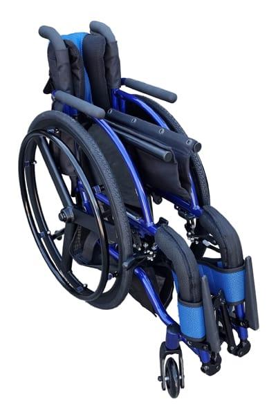 Manual Foldable Wheelchair Sydney GILANI ENGINEERING