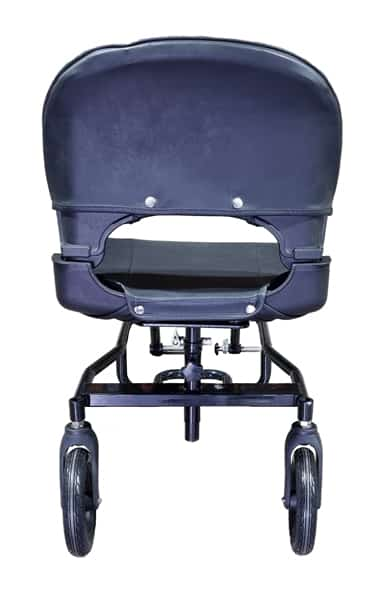 Best Wheelchair Seat Attachment for 2 people GILANI ENGINEERING