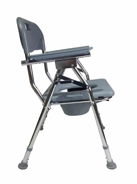 best shower toilet commode chair for senior and age care