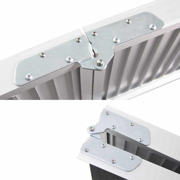 Folding Telescopic Wheelchair Ramps in Australia