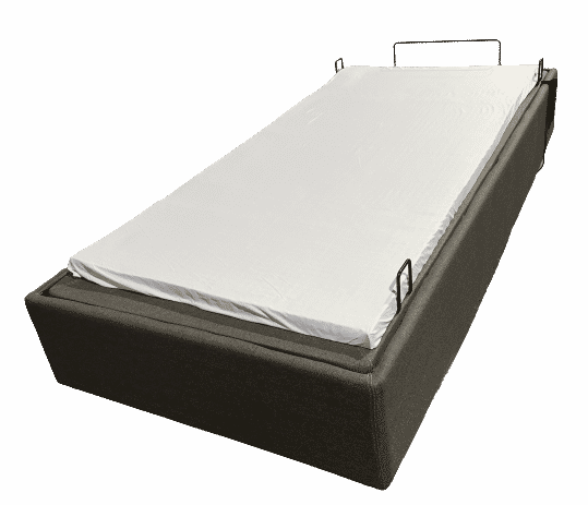 Gel Mattress Topper with Protective Cover