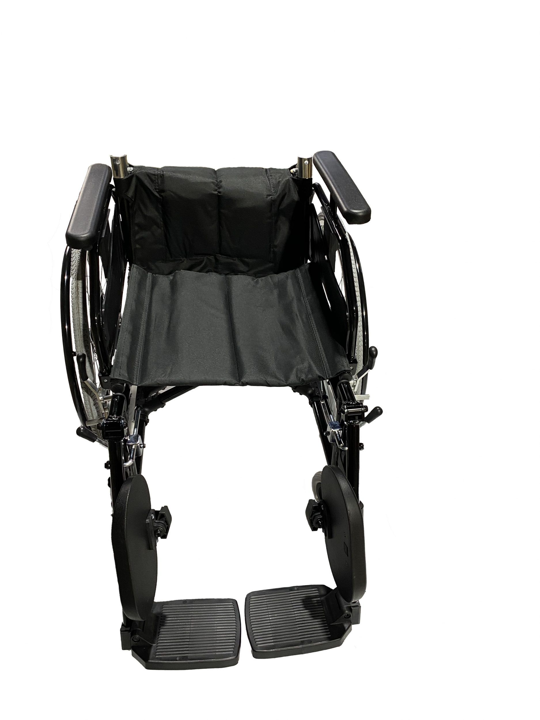 Most customisable foldable manual wheelchair