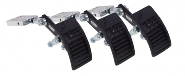 Mini Stamp Pedal Extension NDIS Approved modifications for small people